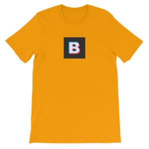B button emoji T-Shirt