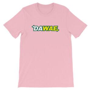 Da Wae Subway T-Shirt