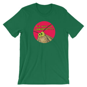 Moth Did you say lamps T-Shirt