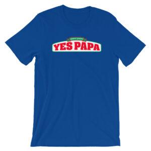 Johny Johny Yes Papa John's dank meme T-Shirt