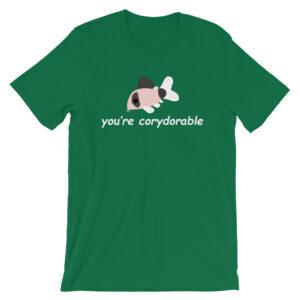 You're Corydorable T-Shirt